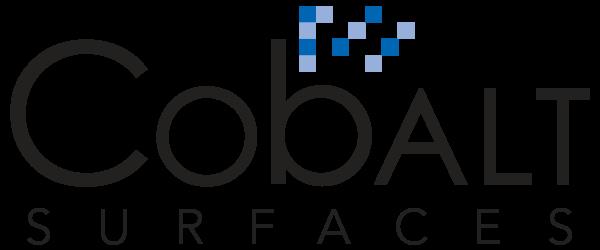 Cobalt Surfaces Logo